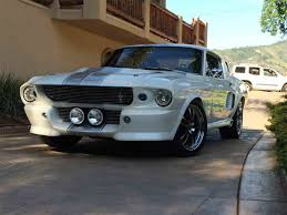 mustang eleanor price 1967 ford mustang for sale on classiccars com 119 available