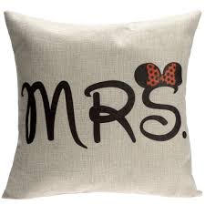 compare prices on mickey pillow mr online shopping buy low price