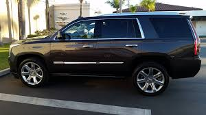 build a cadillac escalade my 16 escalade build