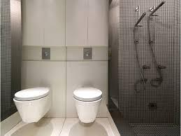 how to make basement bathroom design bright