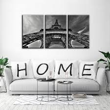 Metro Quadro Home Design Store Online Get Cheap Canvas Eiffel Tower Aliexpress Com Alibaba Group