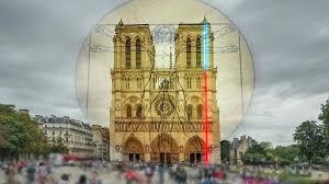 der goldene schnitt architektur das rätsel der harmonie zdfmediathek