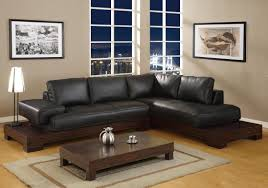 Abbyson Living Leather Sofa Abbyson Living Monaco Dark Brown Leather Sofa And Loveseat Set