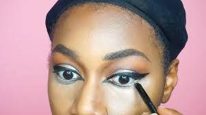 Halloween Makeup With Eyeliner Deer Fawn Snapchat Filter Halloween Makeup Tutorial Cosmetology