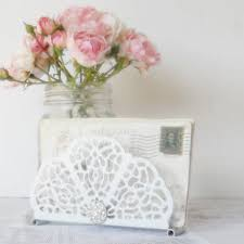 Shabby Chic Napkin Holder by Best Metal Napkin Holder Products On Wanelo
