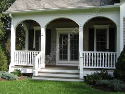 premium railing and baluster systems for deck porch and balcony