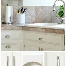 awesome kitchen cabinet hardware ideas pulls or knobs fikdu also