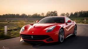 ferrari f12 wallpaper red ferrari f12 berlinetta desktop hd wallpapers 21968