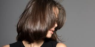 how to find the perfect brunette hair color for your skin tone