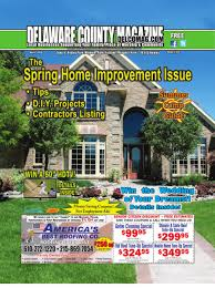 Agape All American Roofing by Delaware County Magazine