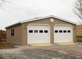 Car Garages 2 car garages mini barns storage sheds garages