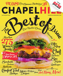 chapel hill magazine july aug 2017 by shannon media issuu