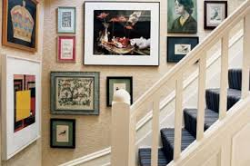 31 unique wall painting ideas stairway painting the entryway