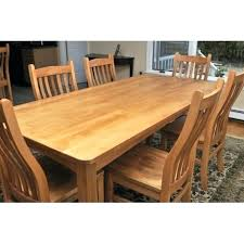 natural wood kitchen table and chairs wooden dining table and chairs cbat info
