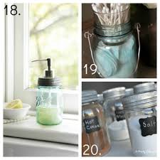 Mason Jar Bathroom Storage by Bathroom Ideas With Mason Jars Bathroom Design