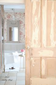 country cottage bathroom ideas 7 inspirations for marble and wallpaper bathroom designs