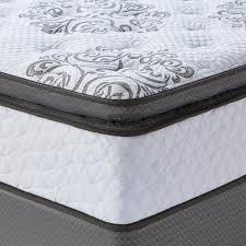 serta perfect sleeper hillgate ii cushion firm super pillowtop