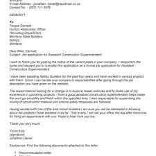 superintendent resume superintendent resume templatebillybullock