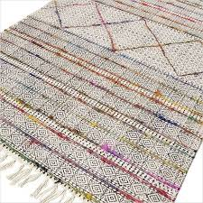 White Cotton Rug 105 Best Rugs Images On Pinterest Area Rugs Carpets And