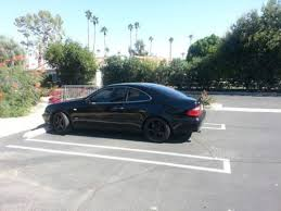 1999 black mercedes purchase used mercedes clk 320 1999 black carlsson package 148 000