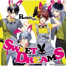 rabbit series rabbit clan dynamic chord shuffle cd series vol 1 takuya eguchi