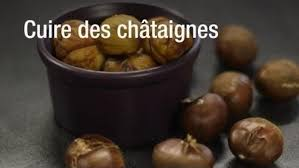 cuisiner les marrons frais cuisiner marrons frais 100 images recette poulet aux marrons