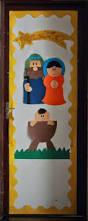 Preschool Holiday Crafts - portas decoradas de natal pesquisa google navidad pinterest