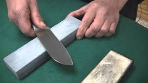honing kitchen knives sharpening honing a kitchen knife michael gearhart