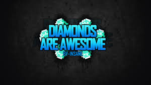 diamond minecraft collection epic minecraft wallpaper diamond