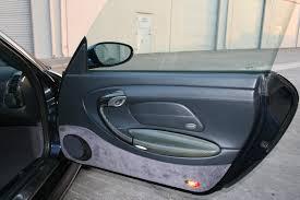 2001 porsche 911 turbo 6 speed completely stock rare color