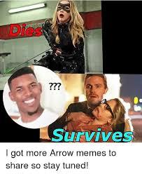 Arrow Meme - m su revives i got more arrow memes to share so stay tuned meme