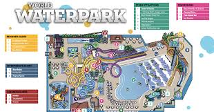 what to expect at world waterpark at west edmonton mall