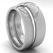 soulmate wedding ring wedding bands kreeli jewellery