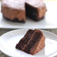 chocolate cake with buttercream frosting recipe pinch of yum