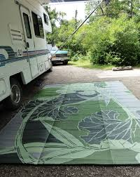 Rv Patio Mats Wholesale Blossom Rv Mat Outdoor Rug B B Begonia
