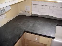 Kitchen Countertops Cost Per Square Foot - decor impressive modern soapstone vs granite with classic style