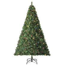 trim a home 6 5 u0027 van buren pine tree kmart