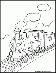 thomas train coloring pages thomas train coloring page coloring home