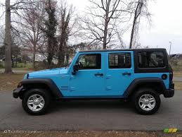 jeep blue 2017 chief blue jeep wrangler unlimited sport 4x4 119090474