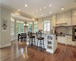 awesome white kitchen cabinets ideas with black counter and