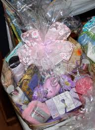 s day baskets pink spa mothers day basket s day spa spa