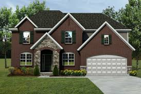 new homes in macomb township southeast michigan new homes