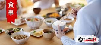 cuisine repas les us et coutumes à table au japon cuisine japon