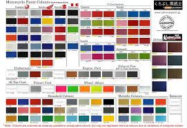 katalog warna u0026 harga samurai facebook