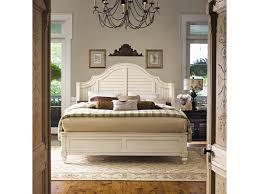 Paula Deen Bedroom Furniture Collection Steel Magnolia by Paula Deen By Universal Paula Deen Home Queen Steel Magnolia Bed