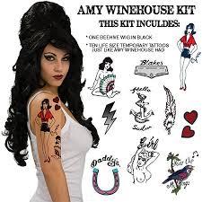 Betty Boop Halloween Costume Perfect Amy Winehouse Halloween Costume