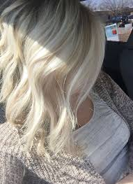 lowlights in bleach blonde hair blond hair color ideas platinum blonde hair with lowlights