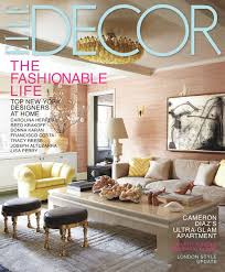 Free Home Decorating Magazines Classy 60 House Decorating Magazines Inspiration Design Of