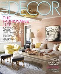 Free Home Decor Magazines Classy 60 House Decorating Magazines Inspiration Design Of