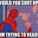 Spiderman Meme Creator - spiderman map meme generator imgflip